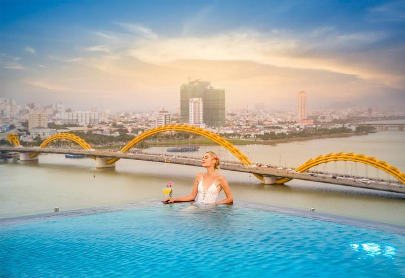 Những khách sạn nổi tiếng ở Đà Nẵng cho bạn lựa chọn khi đến vào dịp tết dương lịch
