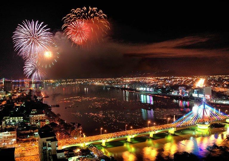 Du lịch Đà Nẵng tết dương lịch 2020
