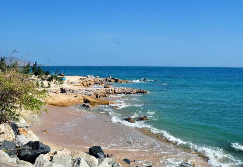 Khám phá đảo hòn Mun - Nha Trang