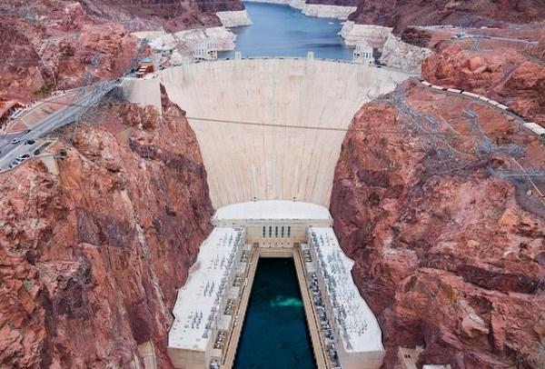 Đập nước Hoover