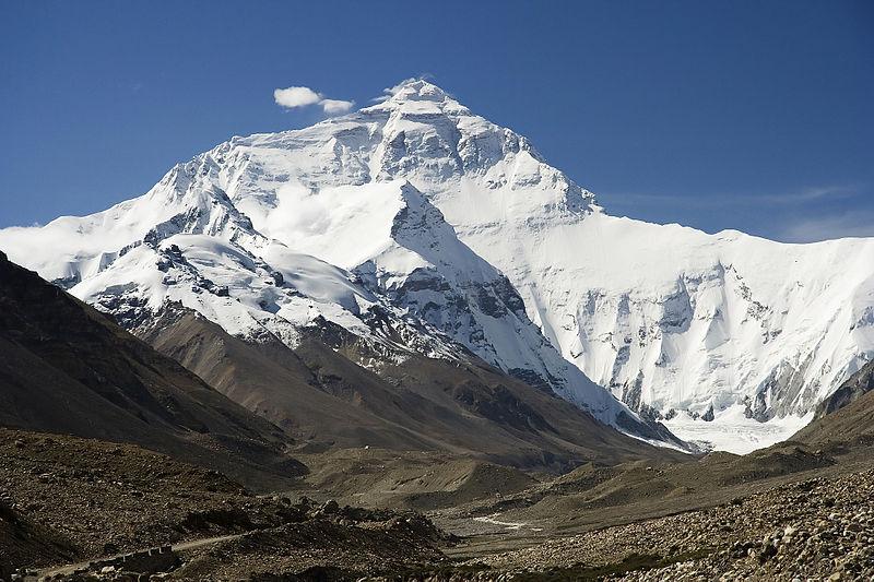 Dãy núi Himalayas