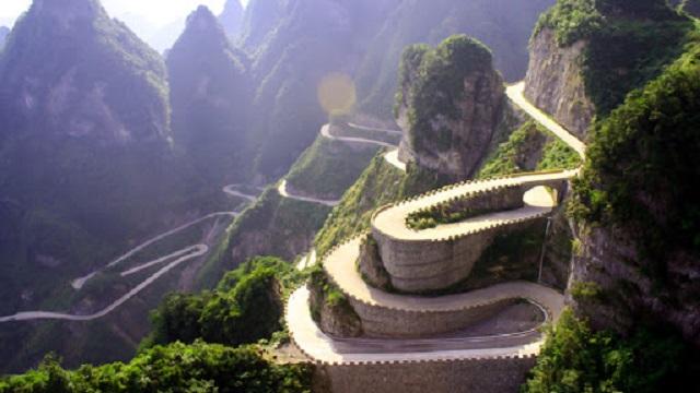 Đi đâu để có tour du lịch Trương Gia Giới khó quên?