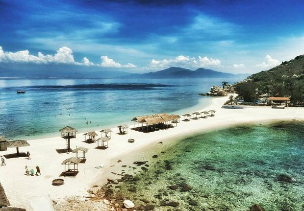 Thời điểm thích hợp nhất để đi du lịch Nha Trang