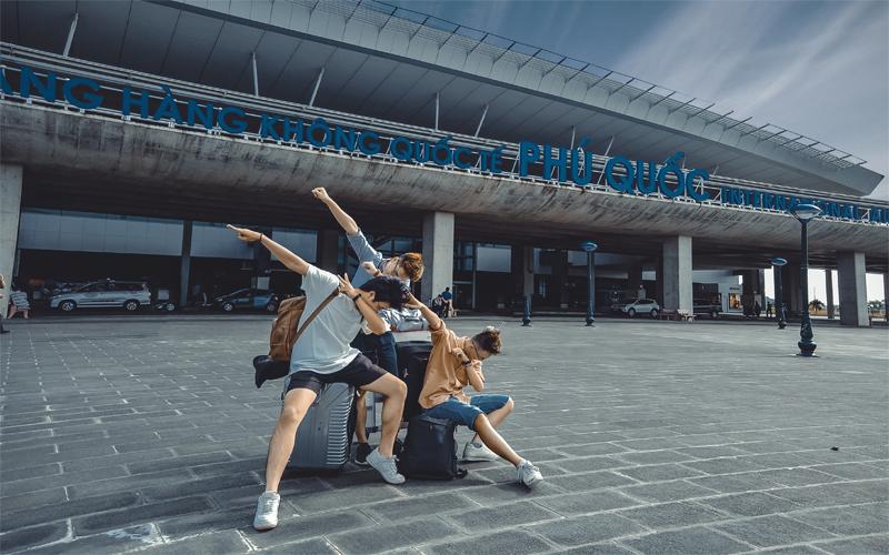 Hành trình du lịch Phú Quốc tết dương lịch 2020 cực thú vị