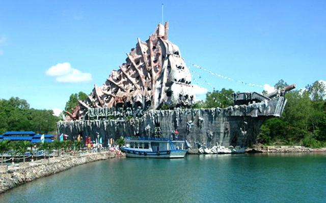 Điểm danh những Thủy Cung đáng xem nhất tại Việt Nam