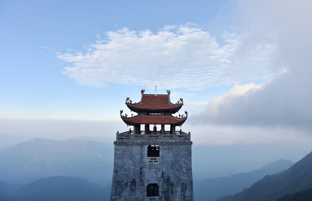 Hành trình khám phá đỉnh núi Fanxipan là một cảm giác chinh phục khó tả