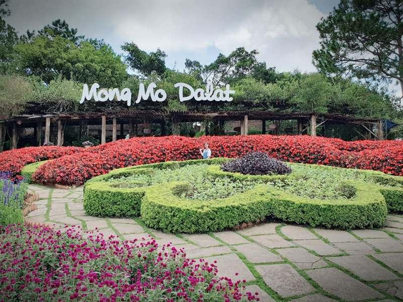 Khám phá Thung lũng Tình Yêu điểm đến hút khách du lịch tại Đà Lạt