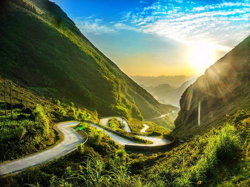 Khám phá Đồng Văn - Hà Giang khi đi du lịch Đông Bắc tết dương lịch 2020