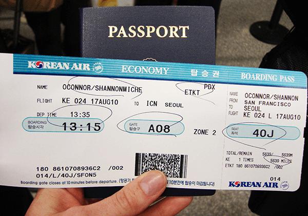 Du lịch Đài Loan - đặt vé máy bay khứ hồi