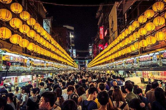 Vì sao nên du lịch Đài Loan?