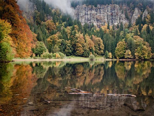 Những điểm đến thu hút trong chuyến du lịch Đức