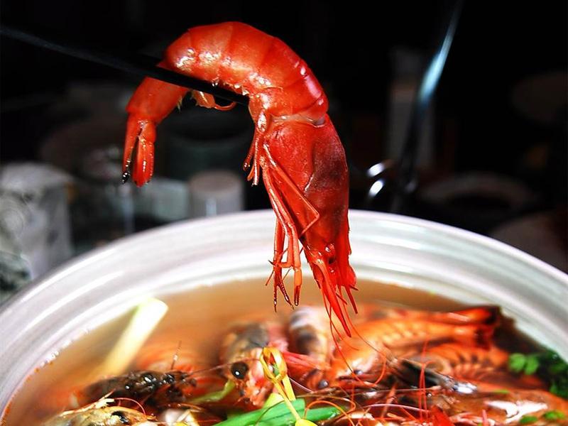 Ăn gì khi du lịch Thái Lan