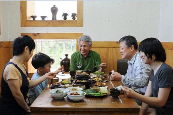 Du lịch châu Á tìm hiểu văn hóa Hàn Quốc