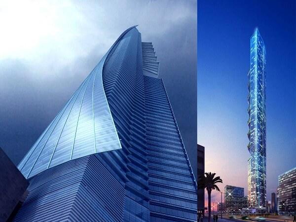 Du lịch Dubai trải nghiệm khách sạn Pentominium
