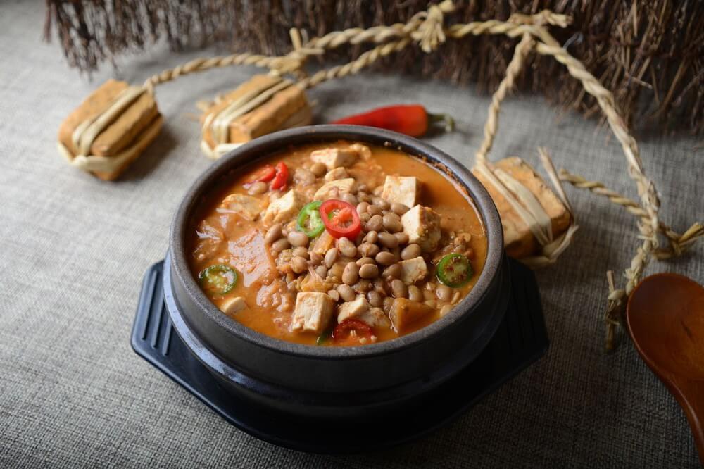 Du lịch Hàn Quốc mùa Đông - Thưởng thức những món ăn cay nóng