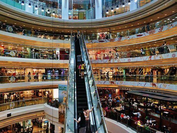 Du lịch Hồng Kông chỉ đề được mua sắm