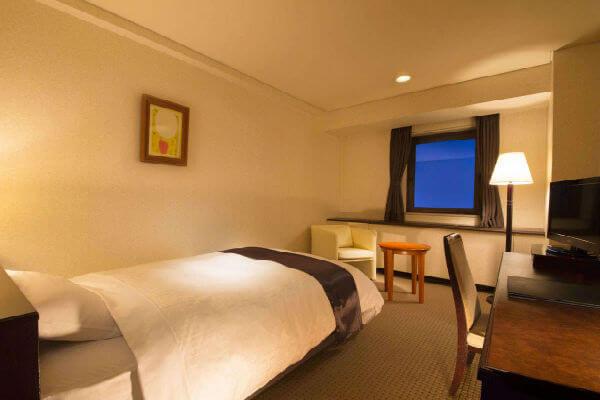 Khi du lịch Nhật Bản  nên lưu ý về việc lựa chọn khách sạn