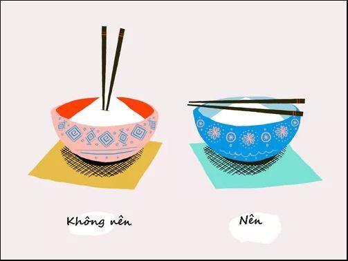 Du lịch Nhật Bản lưu ý về nguyên tắc ăn uống