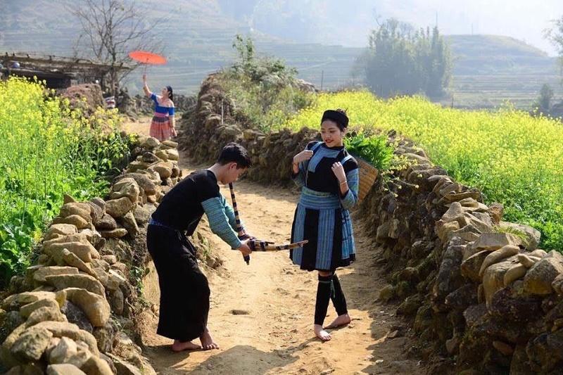5 bản làng dân tộc ở Sapa bạn nhất định phải ghé thăm