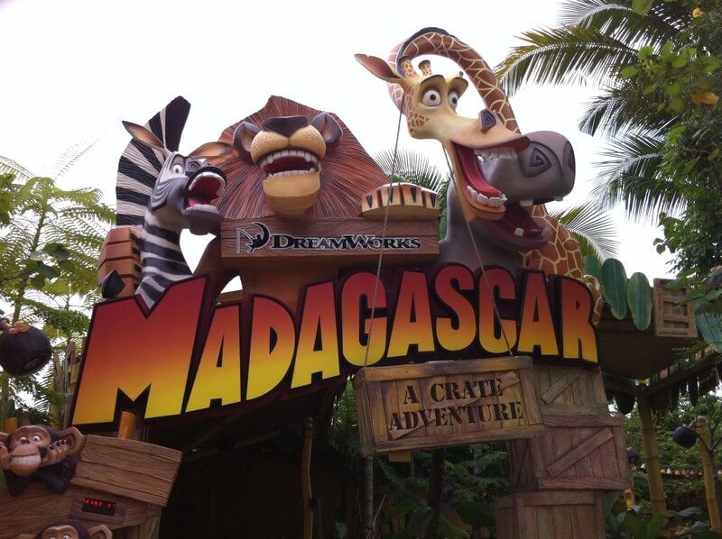 Du lịch Nhật Bản - Madagascar