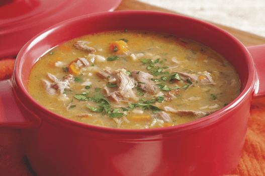 Du lịch Singapore thưởng thức món súp não cừu
