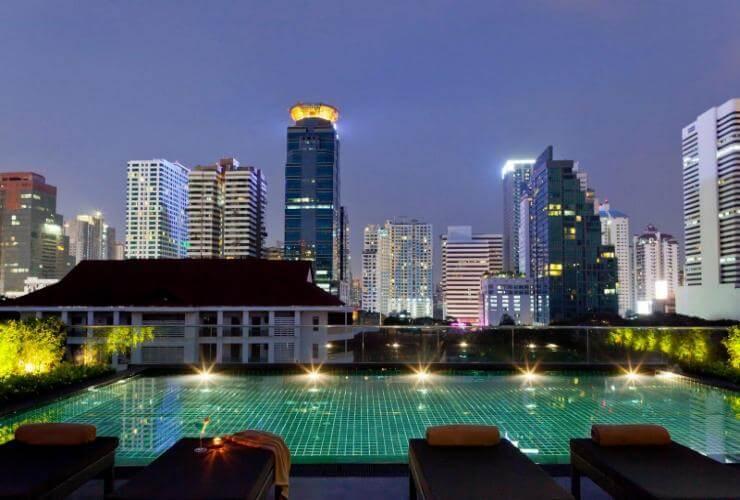 Du lịch Thái Lan nên lưu ý khi lựa chọn khách sạn lưu trú