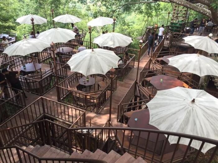 Du lịch Thái Lan: Yêu Chiang Mai từ cái nhìn đầu tiên