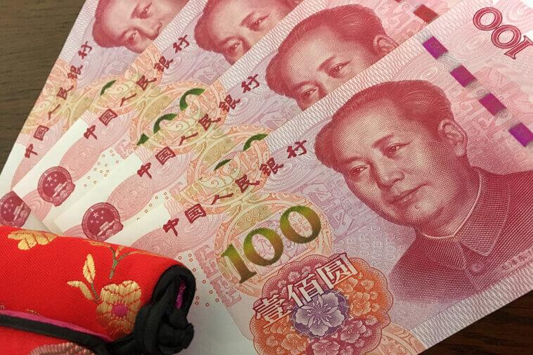 Cần chuẩn bị đủ tiền khi du lịch Trung Quốc
