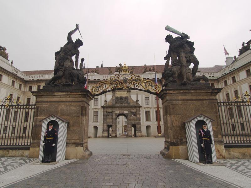 Du lịch Cộng hòa Séc