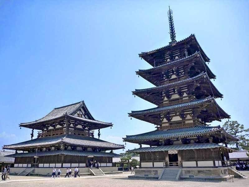 Du lịch Châu Á khám phá quốc gia Nhật Bản