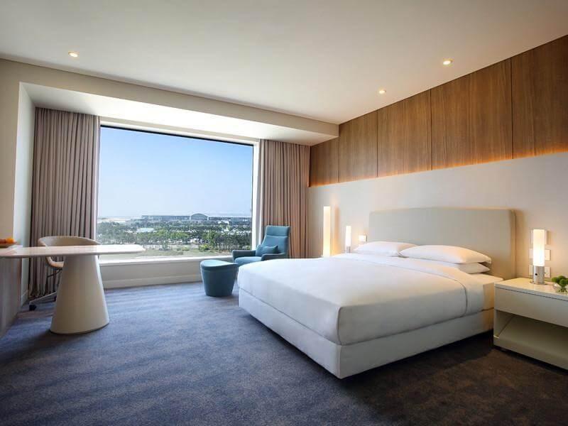 Du lịch châu á - đặt phòng khách sạn