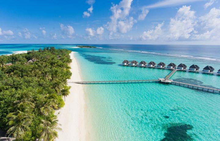Maldives - thiên đường nghỉ dưỡng của châu Á