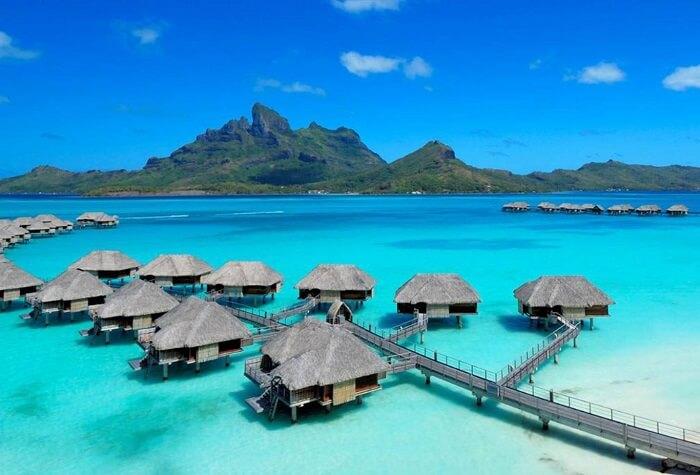 Biển Cebu điểm du lịch nổi tiếng ở Châu Á