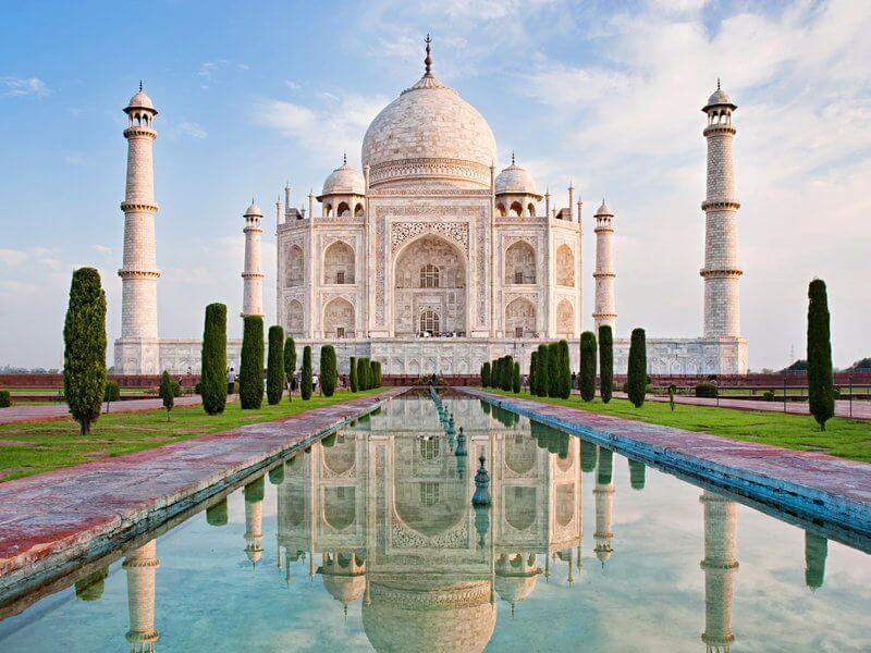 Khách du lịch Châu Á xem Ấn Độ là quốc gia có nên văn hóa độc đáo