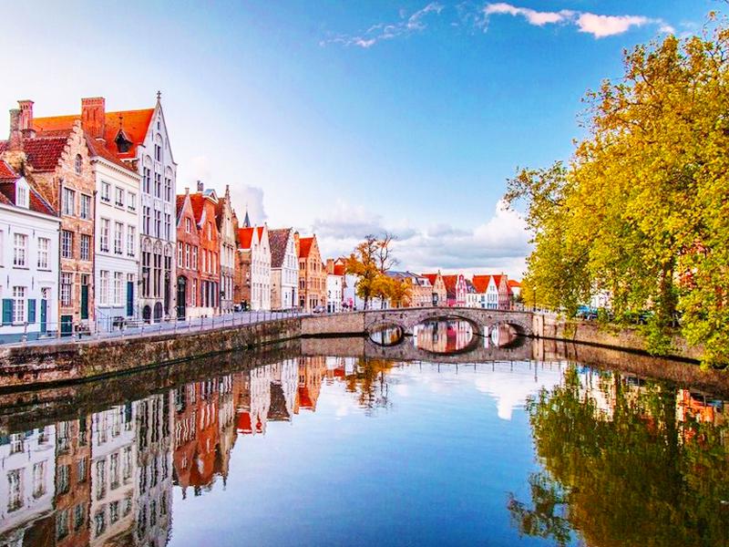 du lịch châu Âu giá rẻ từ Du Lịch Việt
