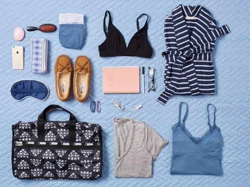 Đi du lịch DuBai cần mang theo đồ dùng cá nhân