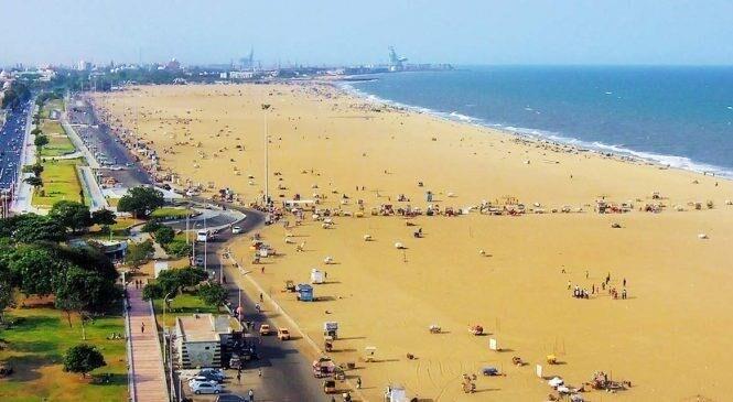 Du lịch Dubai khám phá Marina Beach