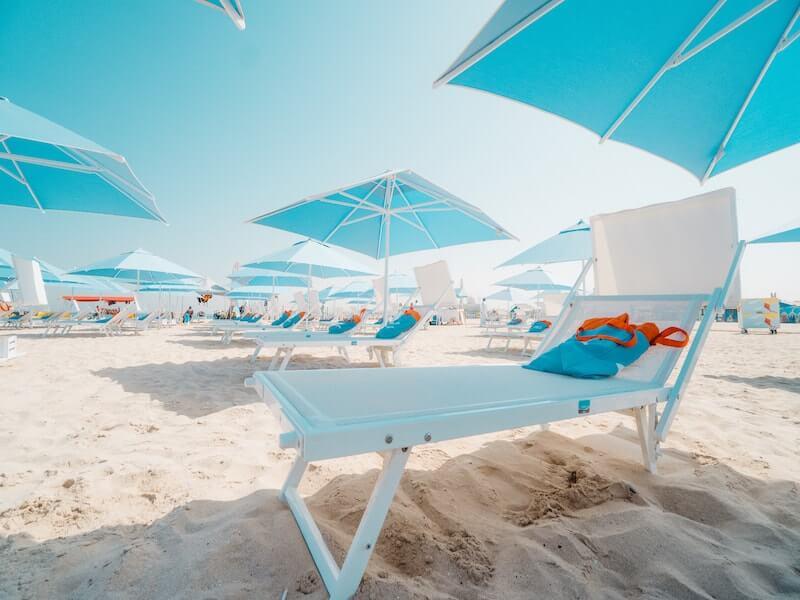 Du lịch Dubai khám phá Umm Suqeim Beach