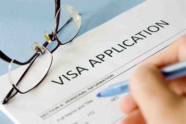 Du lịch Dubai - Giấy tờ làm visa du lịch Dubai