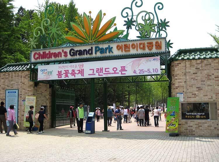 Có nhiều điểm tham quan miễn phí dành cho khách du lịch Hàn Quốc
