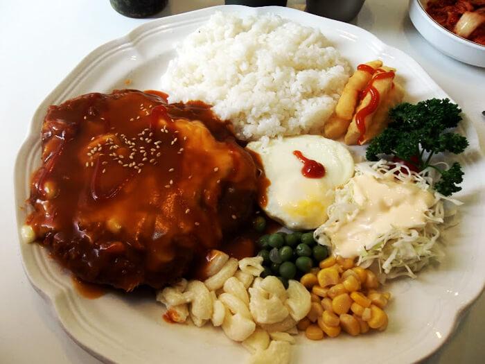 """Những món ăn cay """"xé"""" lưỡi ở Hàn Quốc nhưng du khách vẫn yêu thích"""