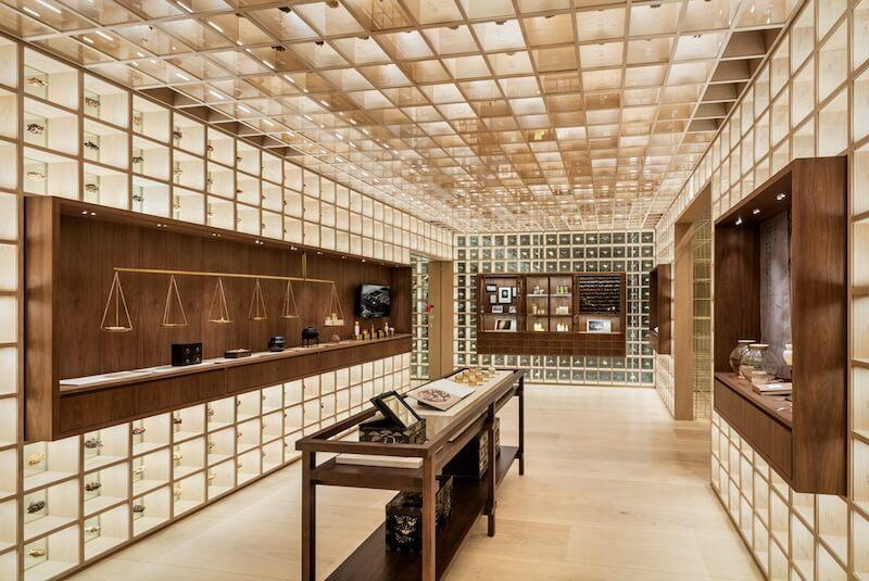 Tới Sulwhasoo flagship store khách du lịch Hàn Quốcsẽ được tận hưởng liệu trình chăm sóc da cao cấp