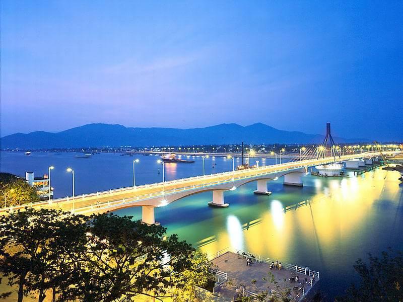 Du lịch Hàn Quốc khám phá điểm quyến rũ của sông Hàn