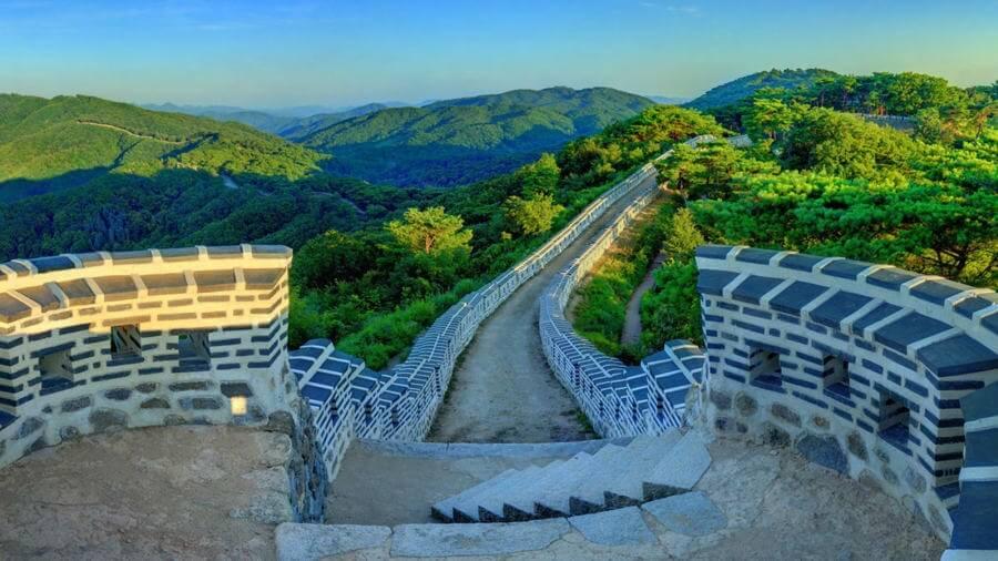 Đây chính là địa điểm tuyệt vời không thể bỏ qua chuyến du lịch Hàn Quốc của bạn