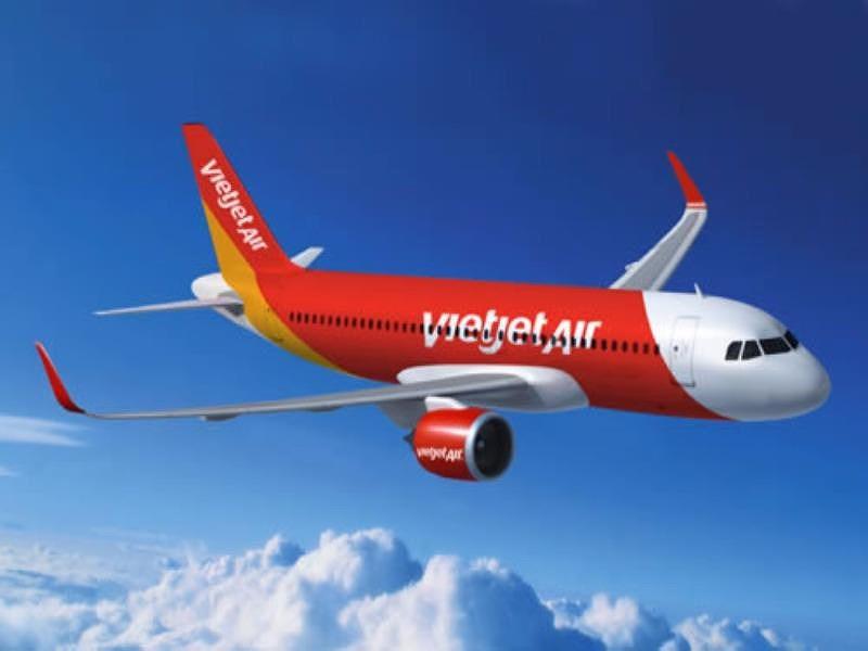 Có rất nhiều hãng máy bay đưa khách du lịch từ Việt Nam đến Hàn Quốc
