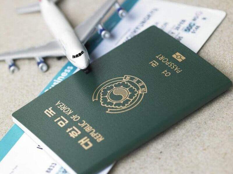 Những lưu ý khi xin visa du lịch Hàn Quốc cùng con nhỏ