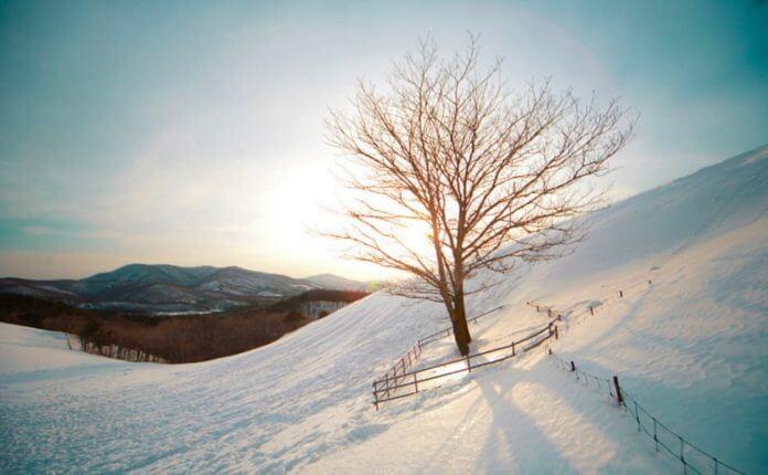Du lịch Hàn Quốc mùa đông khám phá tỉnh Gangwon