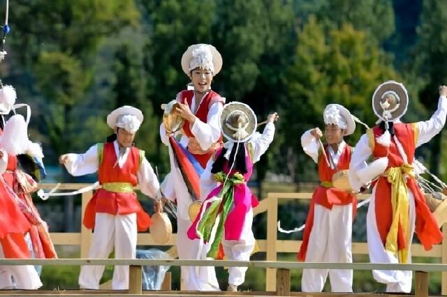 Du lịch Nhật Bản mùa Thu - Lễ hội Cheongju Jikji