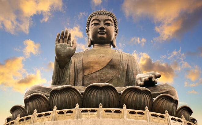 Du lịch Hồng Kông - thiên Đàn Đại Phật