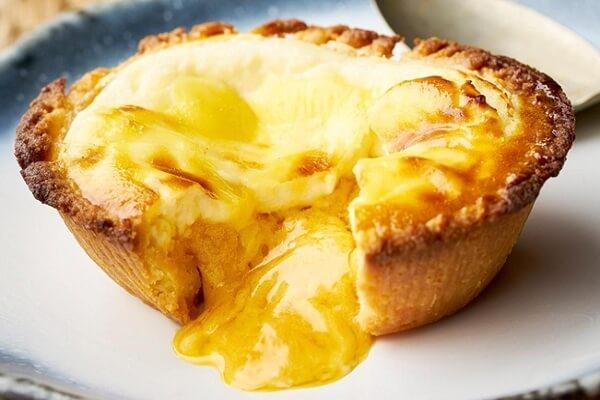 Du lịch Hồng Kông thưởng thức món bánh tart trứng